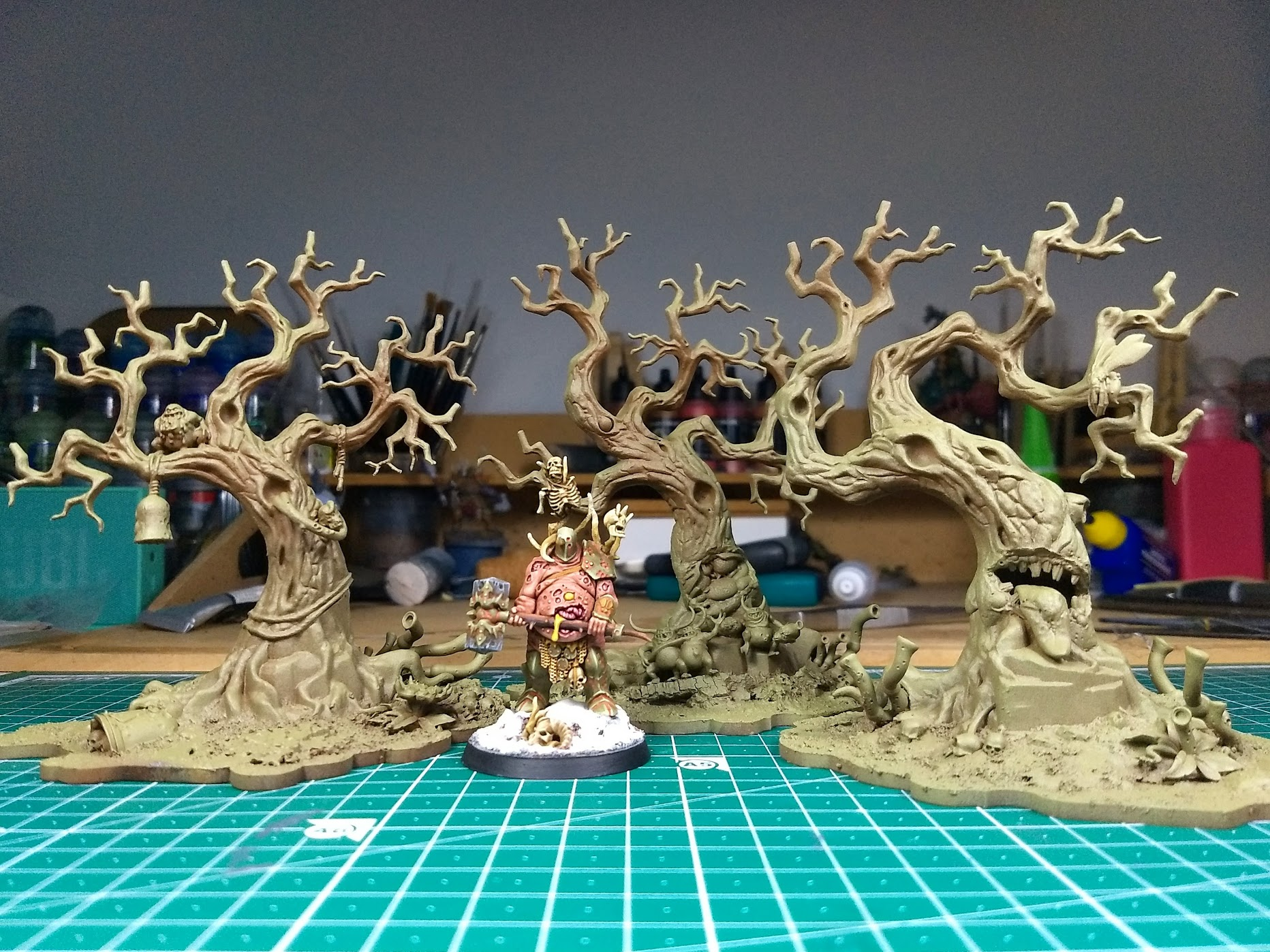undercoated gnarlmaws